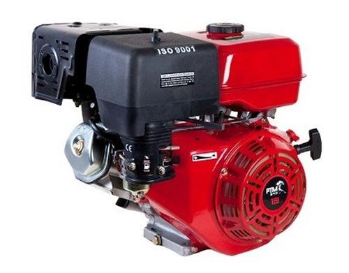 Benzinemotoren